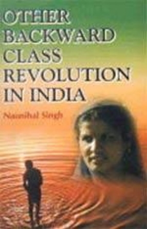 Other Backward Class Revolution in India
