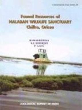 Faunal Resources of Nalaban Wildlife Sanctuary, Chilka, Orissa