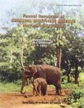 Faunal Resources of Similipal Biosphere Reserve, Mayurbhanj, Orissa
