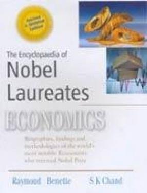 The Encyclopaedia of Nobel Laureates Economics