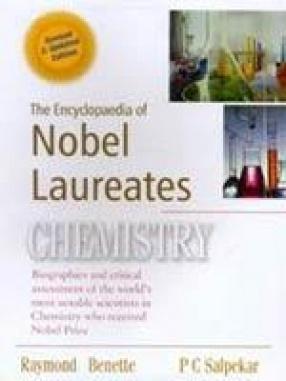 The Encyclopaedia of Nobel Laureates Chemistry (In 2 Volumes)