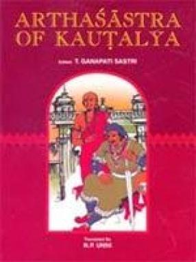 Arthasastra of Kautalya (In 3 Volumes)