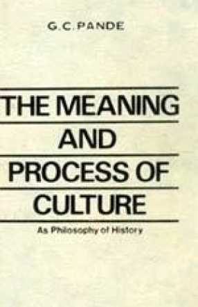 The Meaning and Process of Culture