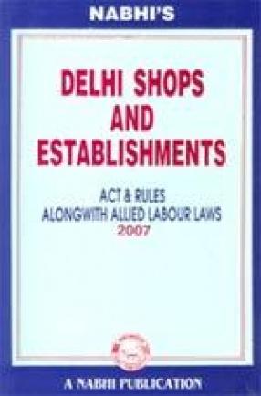 Delhi Shops & Establishments
