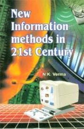 New Information Methods of 21st Century