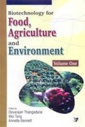 Biotechnology for Food, Agriculture and Environment (Volume 1)