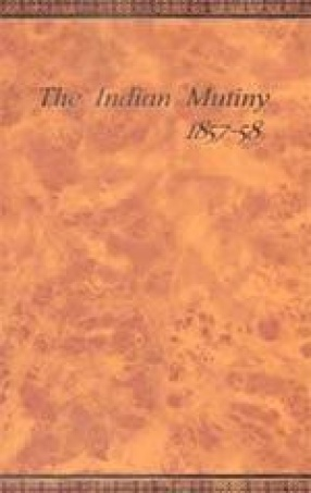 The Indian Mutiny of 1857-58