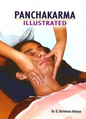 Panchakarma: Illustrated