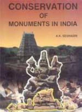 Conservation of Monuments in India