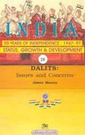 India: 50 Years of Independence: 1947-97 (Volume 20)