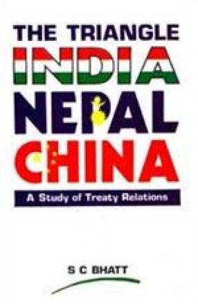 The Triangle: India-Nepal-China