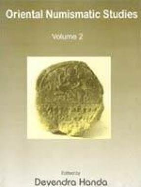 Oriental Numismatic Studies (Volume 2)