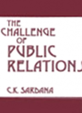 The Challange of Public Relations