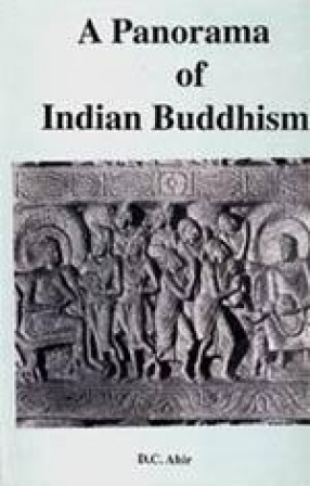 A Panorama of Indian Buddhism