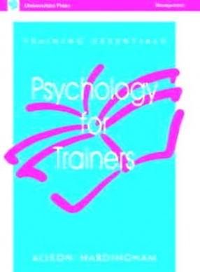 Psychology for Trainers
