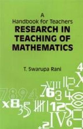 A Handbook for Teachers Research in Teaching of Mathematics