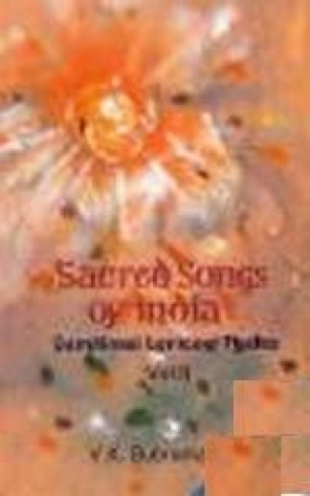 Sacred Songs of India: Devotional Lyrics of Mystics, Volume II