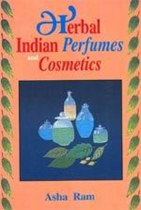 Herbal Indian Perfumes and Cosmetics