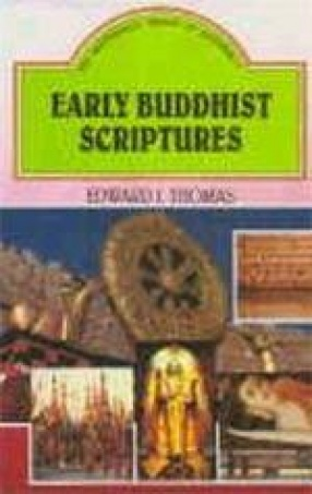 Early Buddhist Scriptures