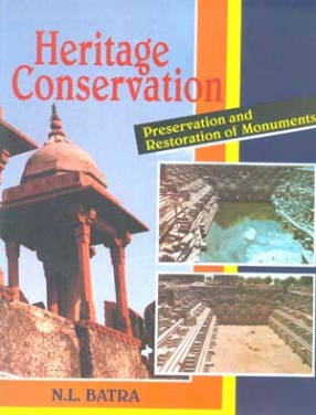 Heritage Conservation: Preservation and Restoration of Monuments