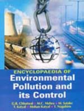 Encyclopaedia of Environmental Pollution and Its Control ( In 6 Volumes)