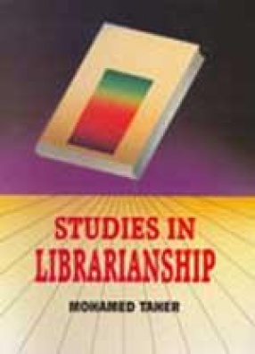 Studies in Librarianship ( In 3 Volumes)