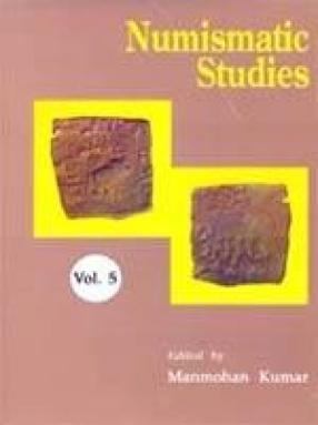 Numismatic Studies (Volume 5)