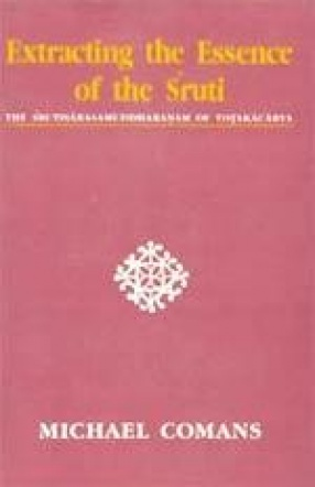 Extracting the Essence of the Sruti