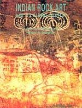 Indian Rock Art and Its Global Context