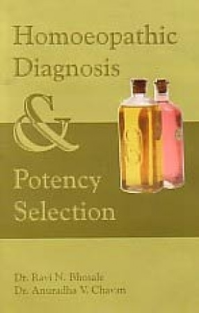 Homoeopathic Diagnosis & Potency Selection