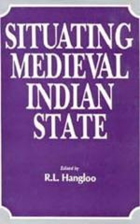 Situating Medieval Indian State
