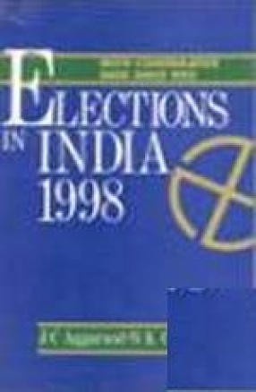 Elections in India: 1998 (with Comparative Data Since 1952)