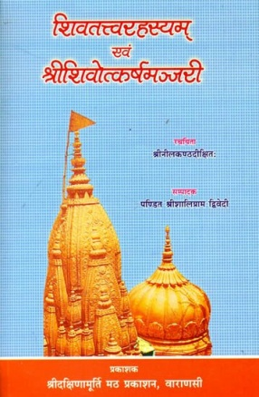 Secret Essence of Lord Shiva