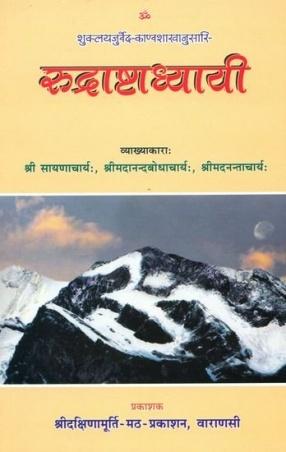 Rudra Ashtadhyayi