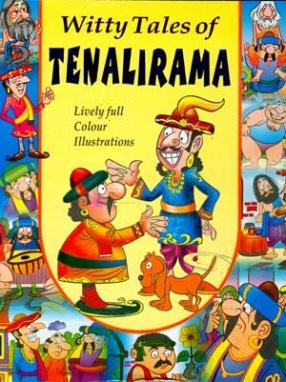 Witty Tales of Tenalirama