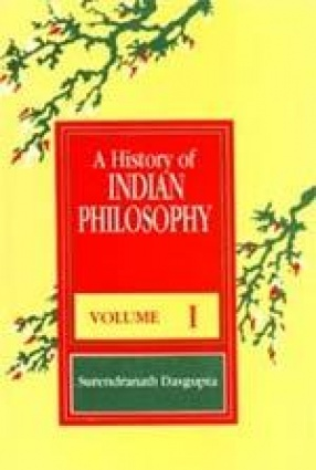 History of Indian Philosophy (In 5 Volumes)
