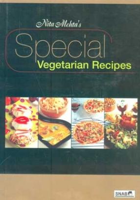 Special Vegetarian Recipes