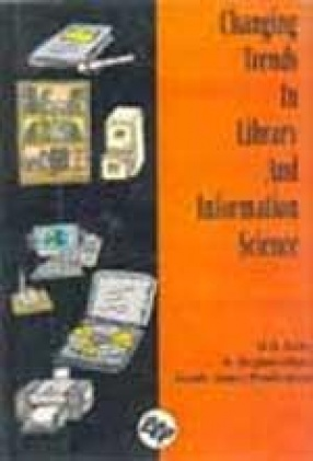 Changing trends in Library and Information Science