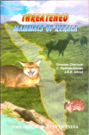 Threatened: Mammals of Kerala