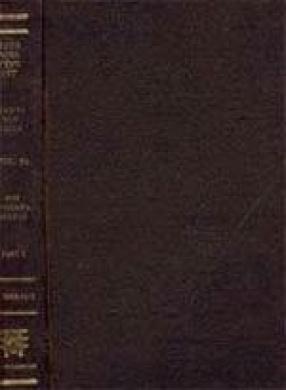 Jaina Sutras (Volume 45, Part II)