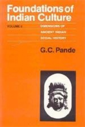 Foundations of Indian Culture (In 2 Volumes)