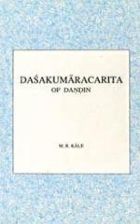 Dasakumaracarita of Dandin