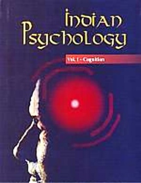 Indian Psychology (In 3 Volumes)