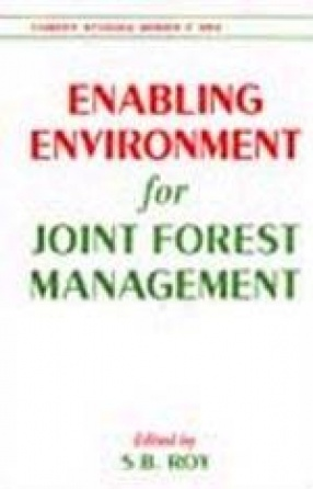 Enabling Environment for Joint Forest Management