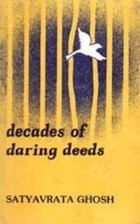 Decades of Daring Deeds