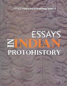 Essays in Indian Protohistory