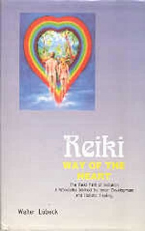 Reiki: Wary of the Heart