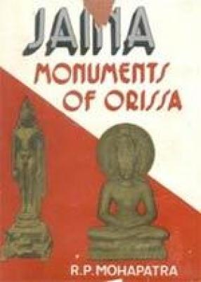 Jaina Monuments of Orissa
