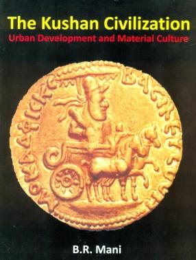 The Kushan Civilization:  Urban Development and Material Culture