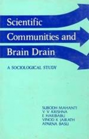 Scientific Communities and Brain Drain: A Sociological Study